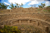 An unreconstructed kiva